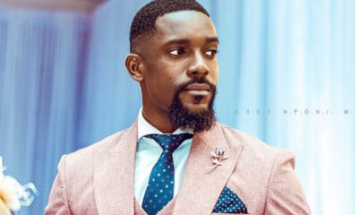 Ghana's seasoned actor and entertainer, Mawuli Gavor