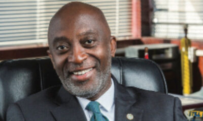 A Legendary And Competent Handling Of Economy– Yofi Grant