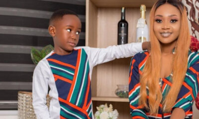 Court Charges Akuapem Poloo GH 100,000k For Nude Picture