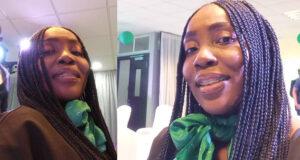 Celebrating the Woman: Yvette Nana Akua Akufo-Addo